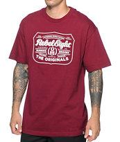 REBEL8 Hops T-Shirt