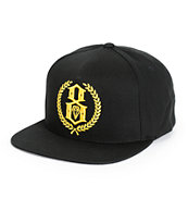 REBEL8 King Of The Jungle Snapback Hat