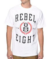 REBEL8 Laurels T-Shirt
