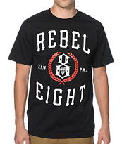 REBEL8 Laurels T-Shirt