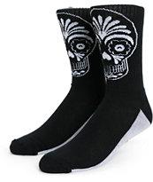 REBEL8 Muertos Crew Socks