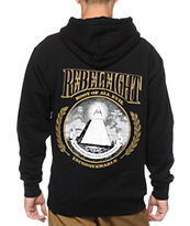 REBEL8 Place Holder Hoodie