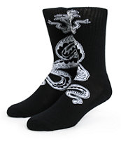 REBEL8 Run To The Hills Crew Socks