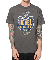 REBEL8 Strength T-Shirt