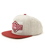 REBEL8 Trusted Leaders Snapback Hat