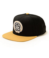 REBEL8 U Of 8 Snapback Hat