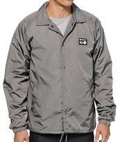 RVCA ANP Coach Jacket