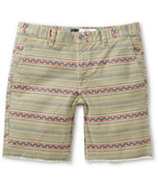 RVCA All Time Chino Shorts