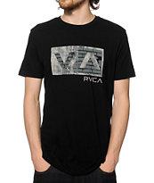RVCA Balance Texture T-Shirt