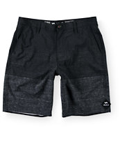 "RVCA Banding 20"" Hybrid Shorts"