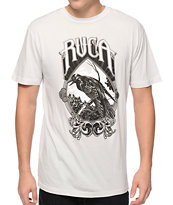 RVCA Bird On A Branch T-Shirt