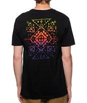 RVCA Blanket T-Shirt