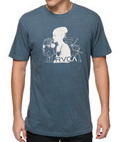RVCA Dollar Bill T-Shirt