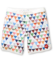 RVCA Fuller Board Shorts