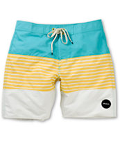 RVCA Layer 19 Board Shorts