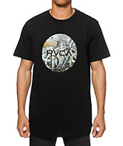 RVCA Motors Sabre T-Shirt