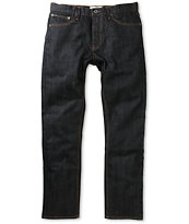 RVCA New Normal Rigid Indigo Slim Fit Jeans