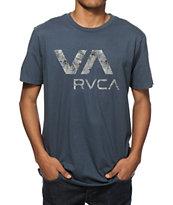 RVCA Palmo VA T-Shirt