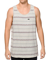 RVCA Peru Pocket Tank Top
