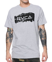 RVCA Photo Strip Tee Shirt