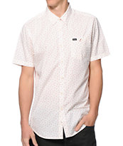 RVCA Pox Button Up Shirt