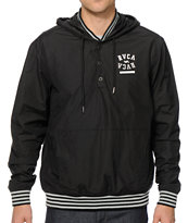 RVCA Ripper Henley Jacket