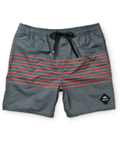 RVCA Sin Layer 17 Board Shorts