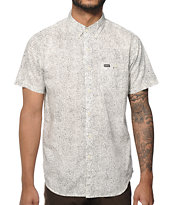 RVCA Specks Button Up Shirt