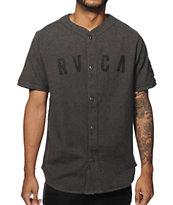 RVCA Strikeout Baseball Jersey