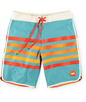 RVCA Swindler 20 Board Shorts