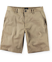RVCA Week-End Stretch Chino Shorts