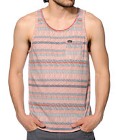 RVCA Zee Zags Pocket Tank Top