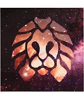 Rastaclat Galaxy Sticker