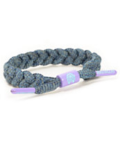 Rastaclat Marina Heather Blue Bracelet