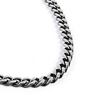 Rastaclat Mars Necklace
