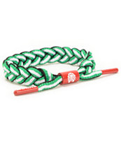 Rastaclat St. Patty Bracelet