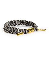 Rastaclat Staggered Bracelet