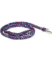 Rastaclat String Theory Dog Leash