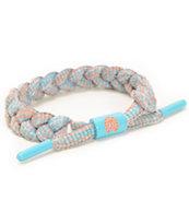 Rastaclat Tangerine & Blue Bracelet