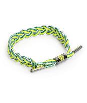 Rastaclat x Mountain Dew Bracelet
