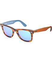 Ray-Ban Original Wayfarer Tortoise Shell Sunglasses