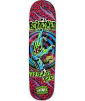 "Real Berserker Wrecking Crew 8.65"" Skateboard Deck"