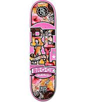 Real Brock Bakers Dozen Low Pro II 8.38 Skateboard Deck