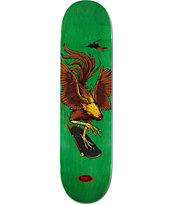 "Real Busenitz Beheaded 8.06"" Skateboard Deck"