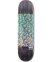 "Real Busenitz Embossed 8.25"" Skateboard Deck"