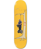 Real Busenitz Hang Em High 8.25 Skateboard Deck