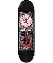 "Real Ishod Bust Control 8.38"" Skateboard Deck"