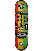 "Real Ishod Double Dip Low Pro II 8.38"" Skateboard Deck"