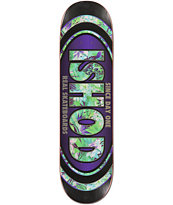 Real Ishod Fresh Cut 8.25 Skateboard Deck