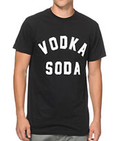 Reason Vodka Soda Tee Shirt
